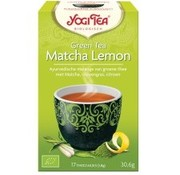 Yogi Tea YOGI TEA MATCHA LEMON