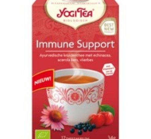 Yogi Tea Yogi Tea Immune support