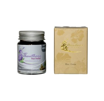 Bioproducten Thanthara  Thai Herbal