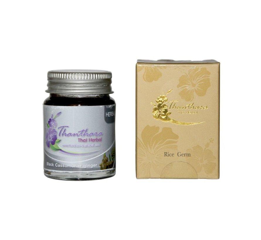 Thanthara  Thai Herbal