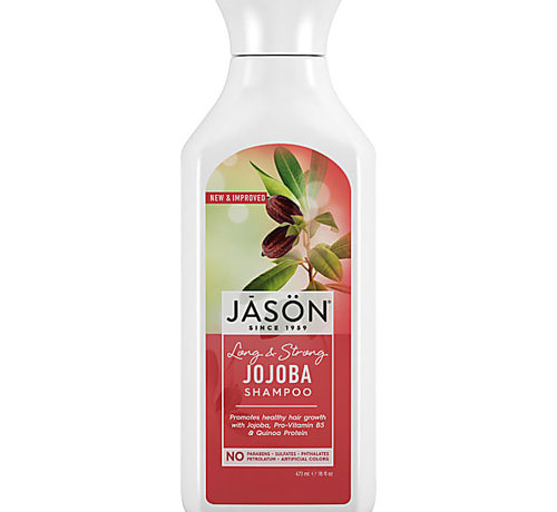 JASÖN Jasön Jojoba shampoo