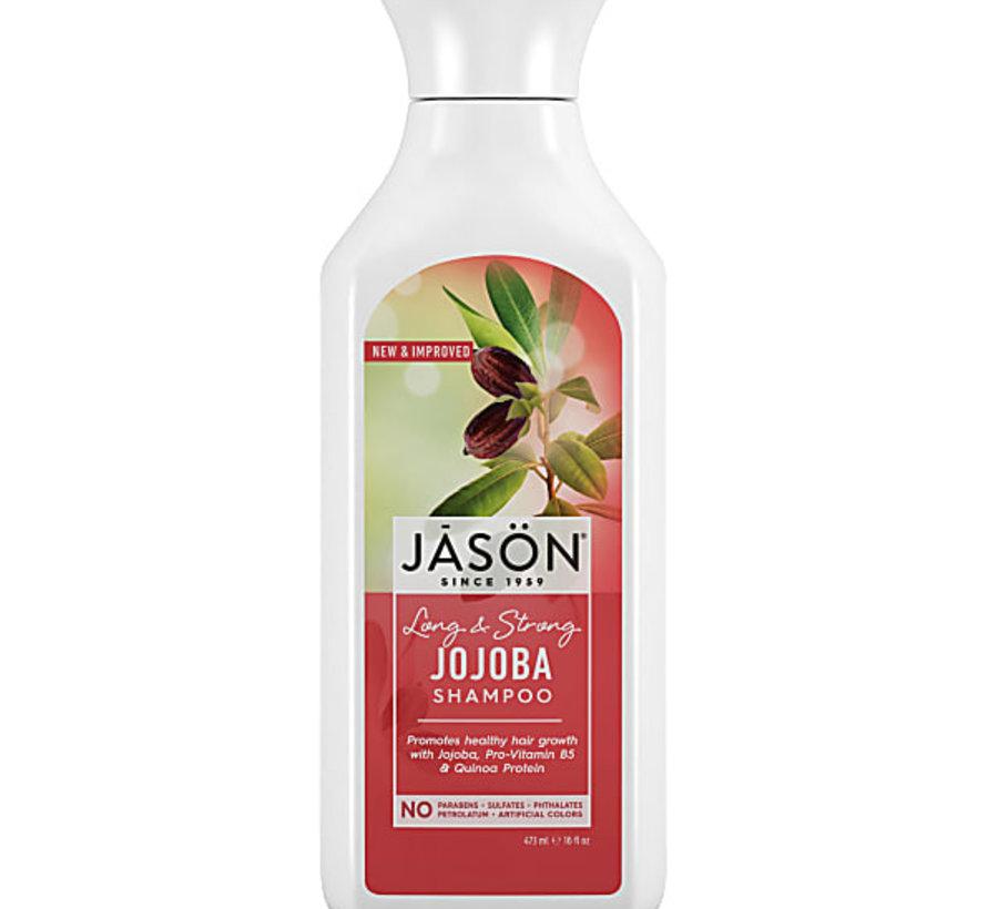 Jasön Jojoba shampoo