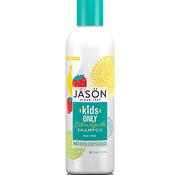 JASÖN Jasön Kids only shampoo