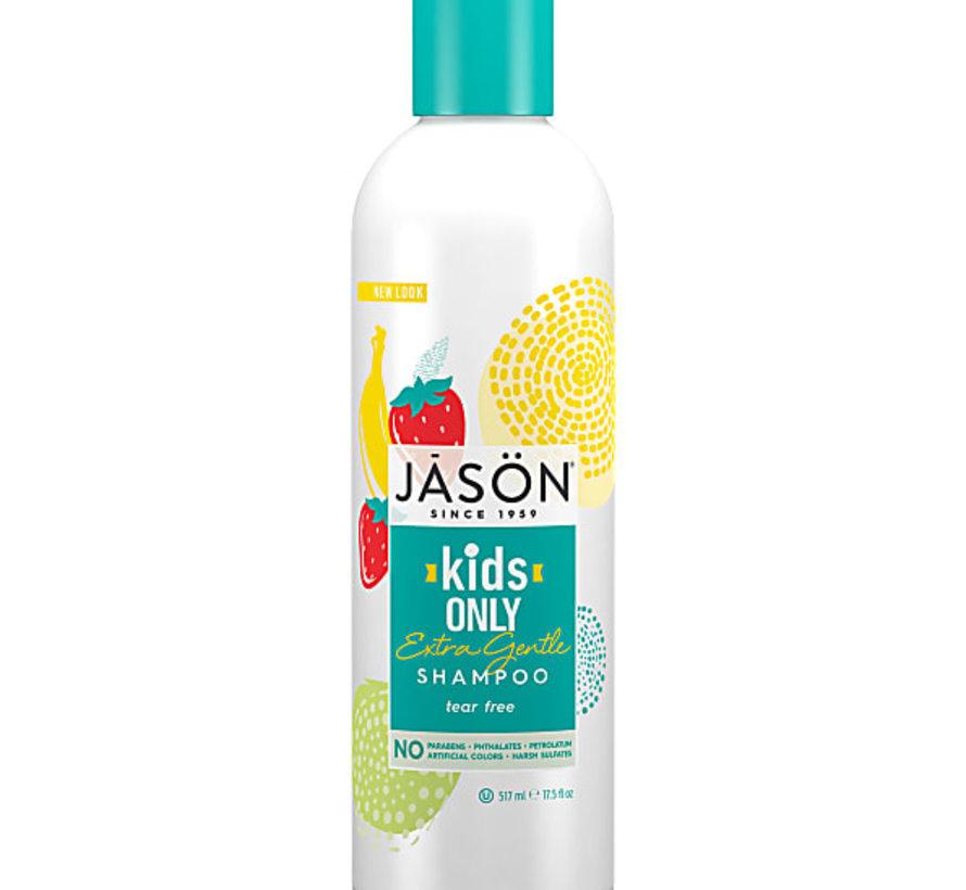 Jasön Kids only shampoo