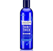 JASÖN Jasön Thin to thick conditioner extra volume