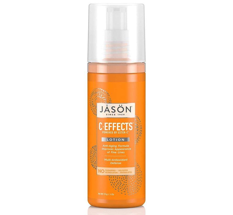 Jasön C-Effects lotion