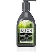 JASÖN JASÖN  MEN'S FOREST FRESH BODY WASH