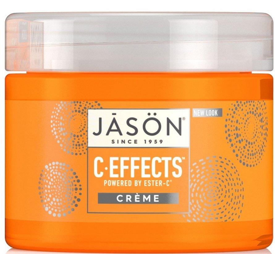 Jasön C-Effects Crème
