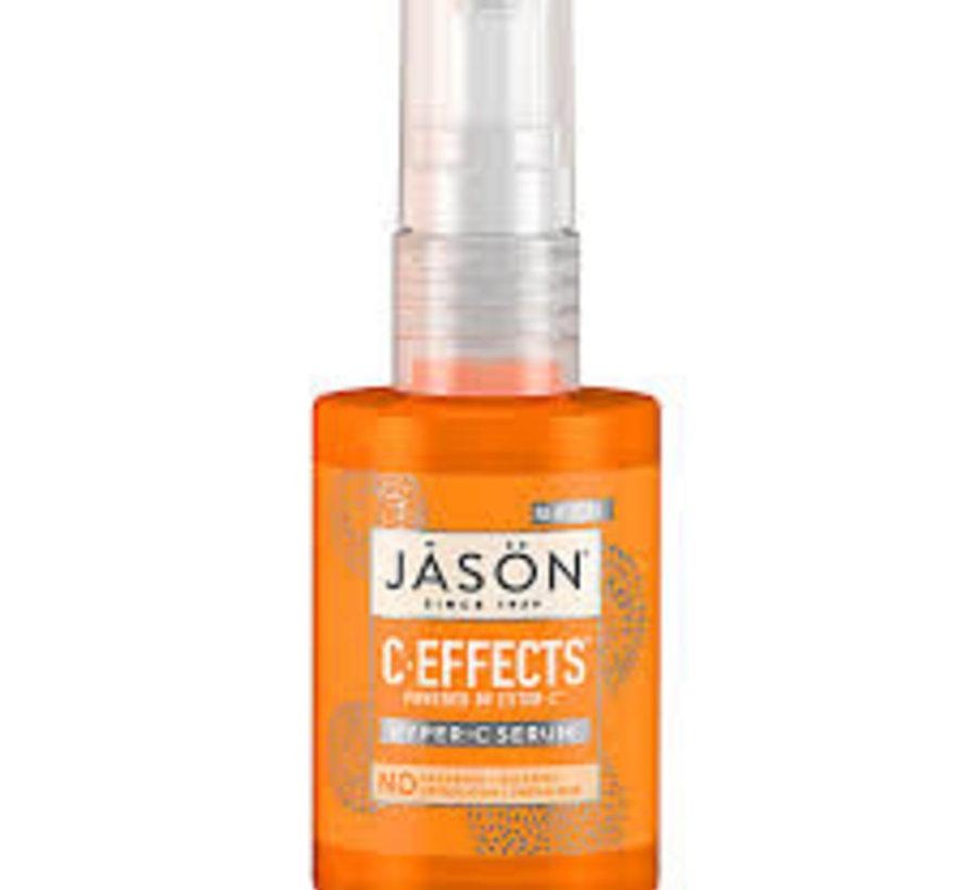 Jasön C-Effects serum