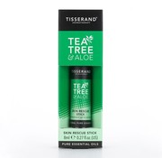 Tisserand TISSERAND TEA TREE & ALOE SKIN RESCUE STICK