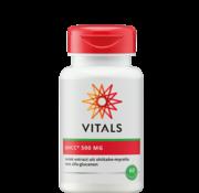 Vitals Vitals AHCC 500 mg 60 capsules