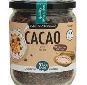Bioproducten Terrasana raw cacao nibs 230 gram