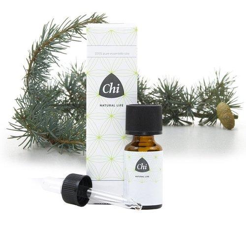 Chi Chi Ceder Atlas etherische olie, Wild 10 ml