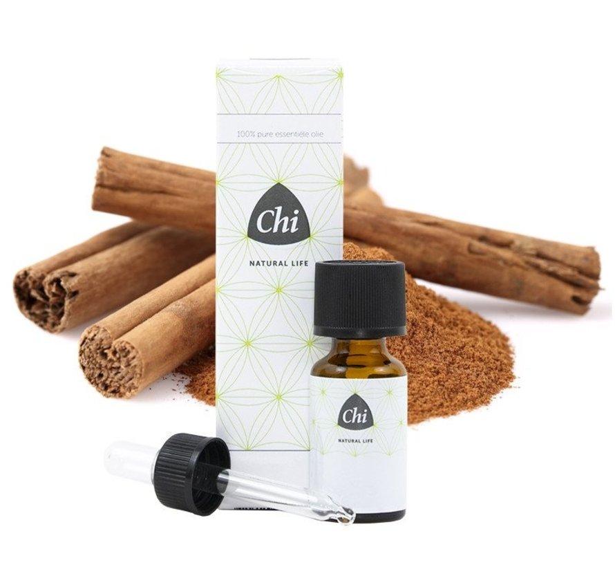 Chi Kaneel, Cassia, Chinees etherische olie, Cultivar 20 ml