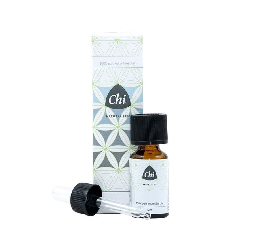 Chi Back to Earth mix olie 10 ml