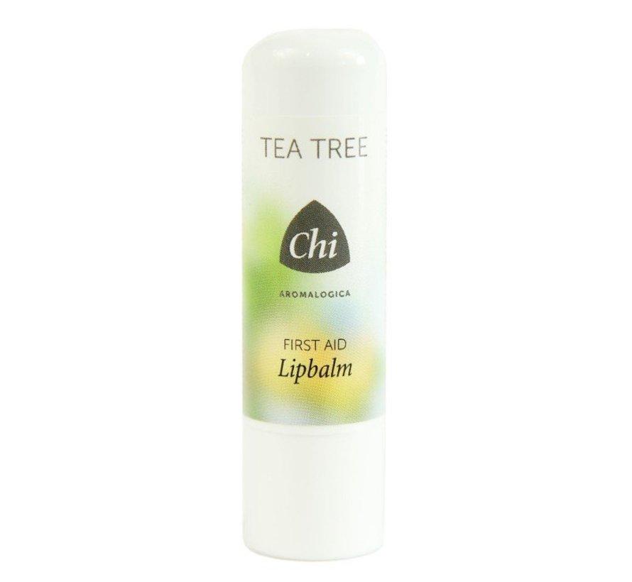 Chi Tea Tree Lip Balm 4,8 gr.