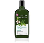 Avalon Avalon Scalp Treatment Tea Tree shampoo