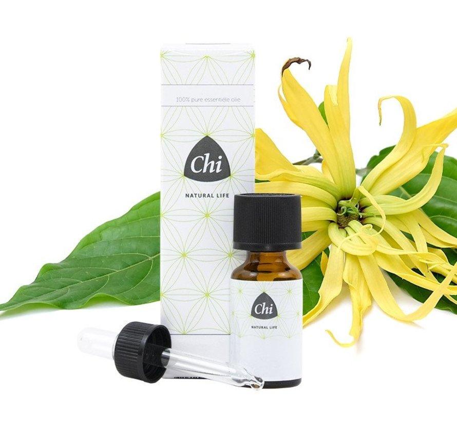 Chi Ylang-ylang etherische olie, Cultivar 10 ml