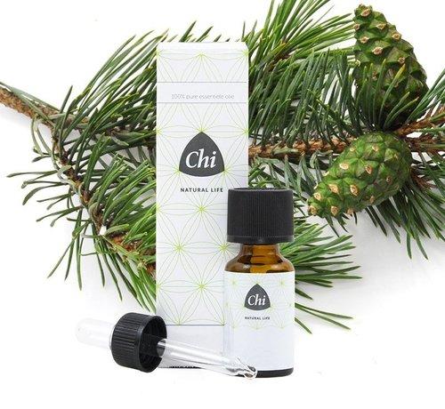 Chi Chi Den, Grove etherische olie, Wild 10 ml