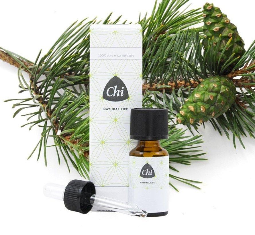 Chi Den, Grove etherische olie, Wild 10 ml
