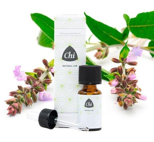 Chi Chi Salie etherische olie, Cultivar 10 ml