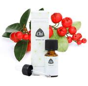 Chi Chi Wintergreen etherische olie, Wild 10 ml