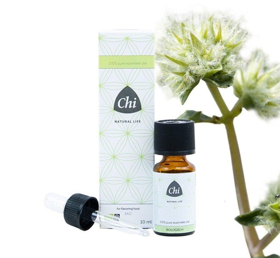 Chi Marjolein, Spanje etherische olie, biologisch 10 ml