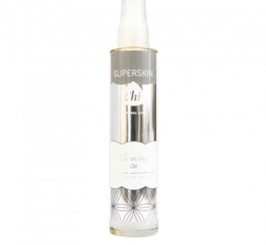 Chi SuperSkin Cleansing Oil 100 ml