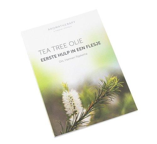 Chi Chi Tea Tree Gids - Drs. Harmen Rijpkema