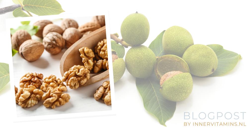 12 redenen om walnoten te eten