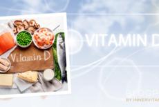 Vitamine D Supplement van het Jaar 2021