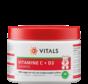 Vitals Vitamine C + D3 60 gummies