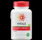 Vitals Vitamine C 250 mg biologisch 60 capsules