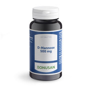 Bonusan Bonusan D-Mannose 500 mg 120 tabletten