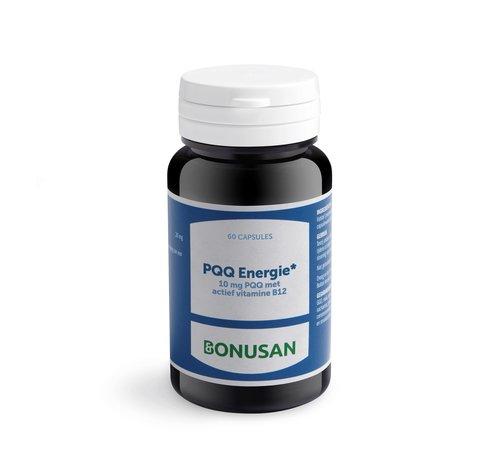 Bonusan Bonusan PQQ Energie* 60 capsules