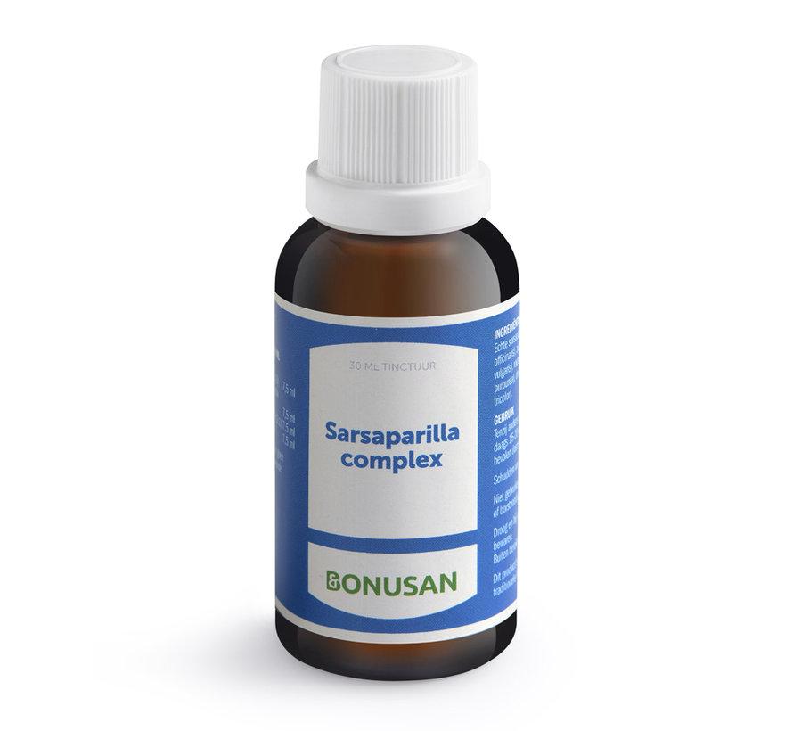 Bonusan Sarsaparilla complex 30 ml