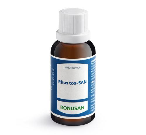 Bonusan Bonusan Rhus tox-SAN 30 ml (Atrimusan)