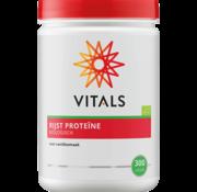 Vitals Vitals Rijst Proteïne Biologisch met vanillesmaak 300 gram