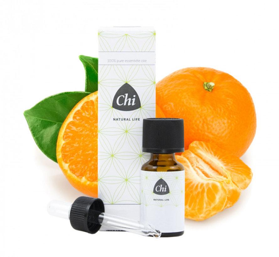 Chi Mandarijn etherische olie, Cultivar 10 ml
