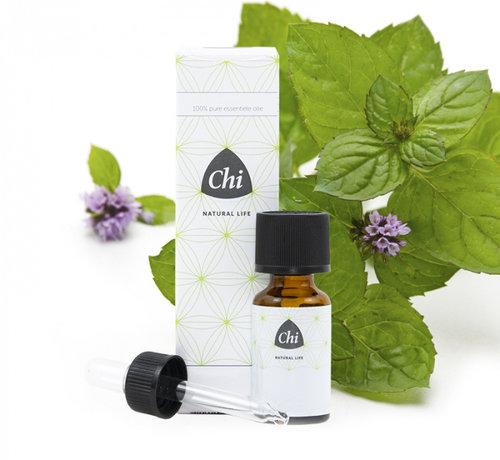 Chi Chi Pepermunt etherische olie, Cultivar 10 ml