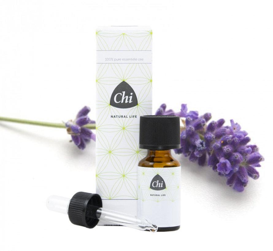 Chi Lavendelolie, Frankrijk, cultivar 10 ml