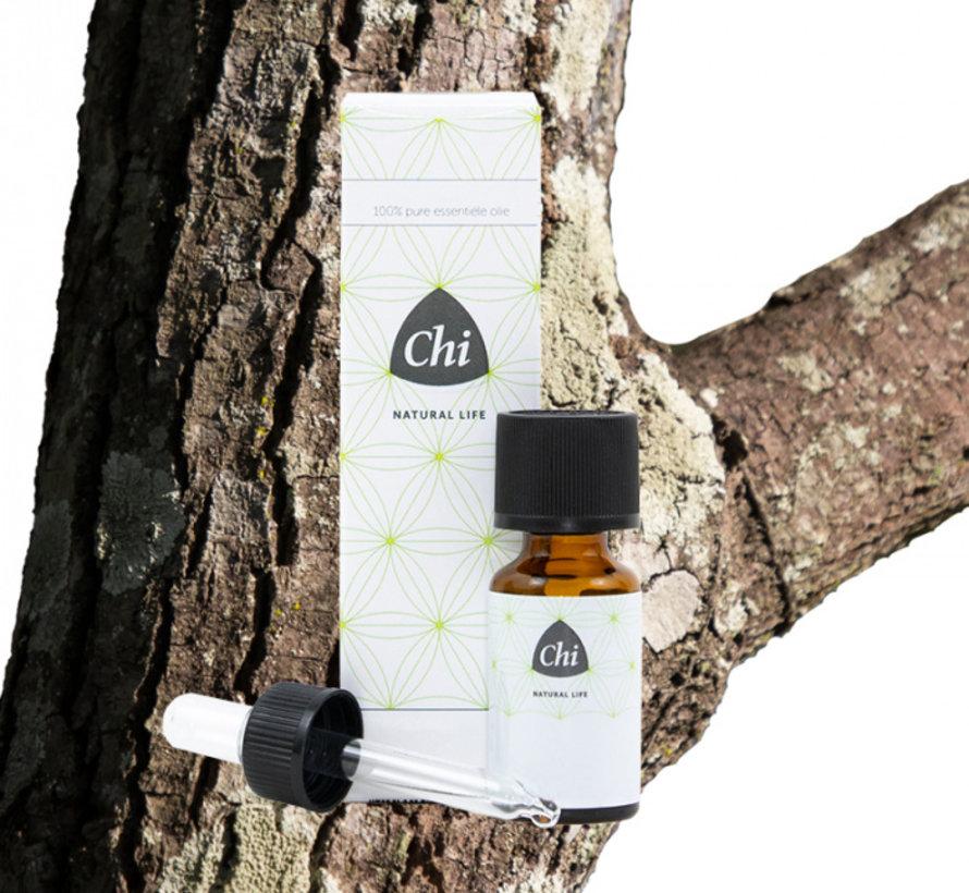Chi Ho-hout etherische olie, cultivar 10 ml