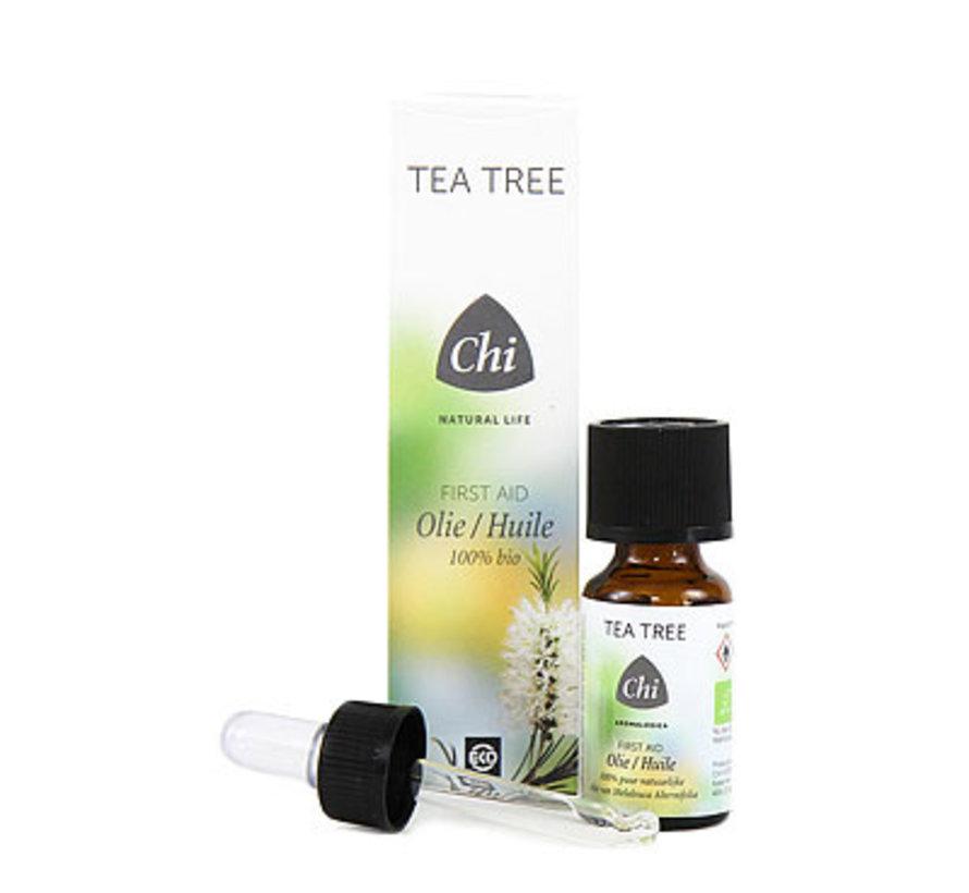 Chi Natural Life Tea Tree Oil 20 ml