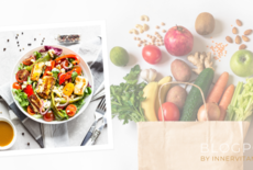 Wat is gezonde basisvoeding?