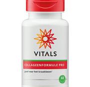 Vitals Vitals Collageenformule Pro 60 capsules