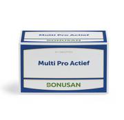 Bonusan Bonusan Multi Pro Actief 60 tabletten