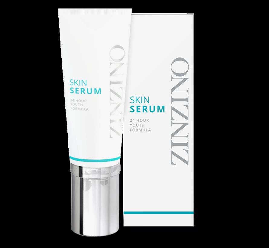 Zinzino Skin Serum 24 hour Formula 50 ml