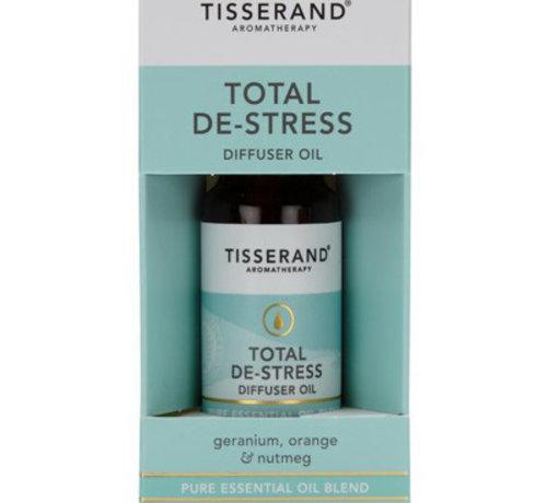 Tisserand Tisserand total de-stress olie 9 ml