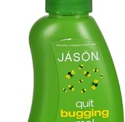 JASÖN Jason Natural Cosmetics Quit Bugging Me! Insect Spray 133 ml