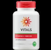 Vitals Vitals Vitamine C 1000 mg 100 tabletten